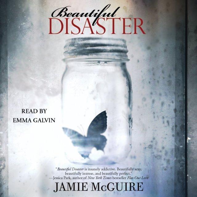 Beautiful Disaster - Audiobook (Książka audio MP3) do pobrania w całości w archiwum ZIP