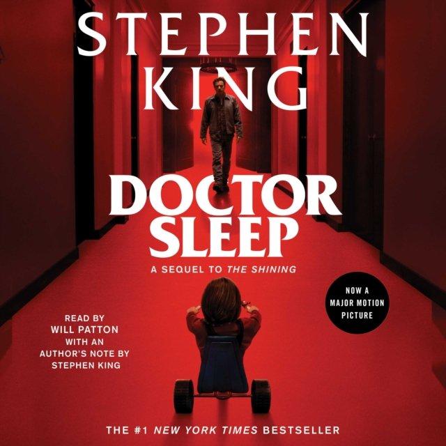 Doctor Sleep - Audiobook (Książka audio MP3) do pobrania w całości w archiwum ZIP