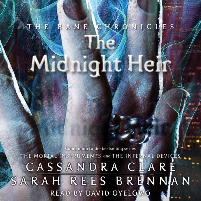 Midnight Heir - Audiobook (Książka audio MP3) do pobrania w całości w archiwum ZIP