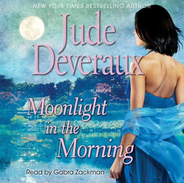 Moonlight in the Morning - Audiobook (Książka audio MP3) do pobrania w całości w archiwum ZIP