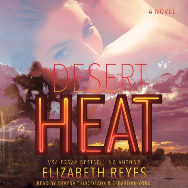Desert Heat - Audiobook (Książka audio MP3) do pobrania w całości w archiwum ZIP