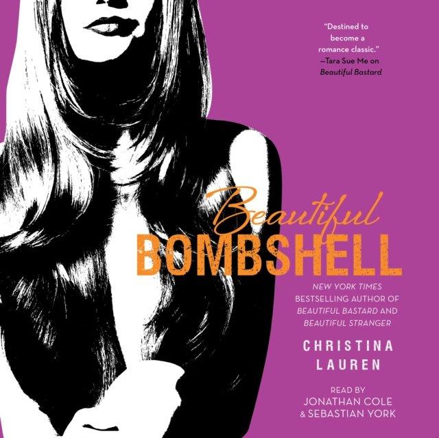 Beautiful Bombshell - Audiobook (Książka audio MP3) do pobrania w całości w archiwum ZIP