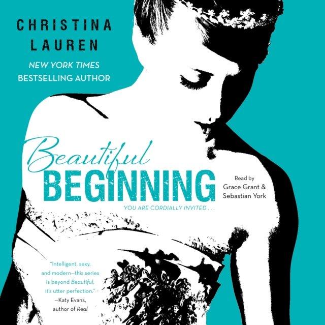 Beautiful Beginning - Audiobook (Książka audio MP3) do pobrania w całości w archiwum ZIP