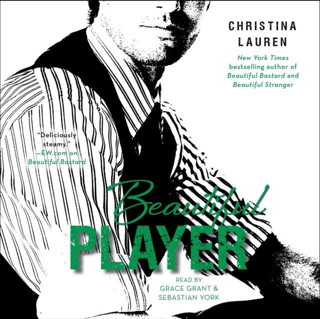 Beautiful Player - Audiobook (Książka audio MP3) do pobrania w całości w archiwum ZIP