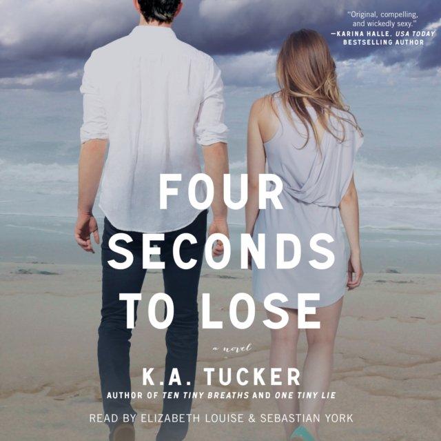 Four Seconds to Lose - Audiobook (Książka audio MP3) do pobrania w całości w archiwum ZIP