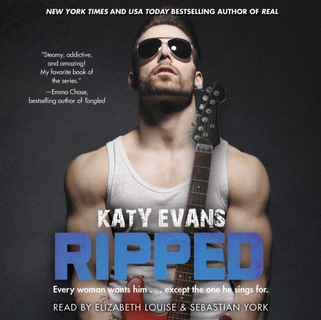 Ripped - Audiobook (Książka audio MP3) do pobrania w całości w archiwum ZIP