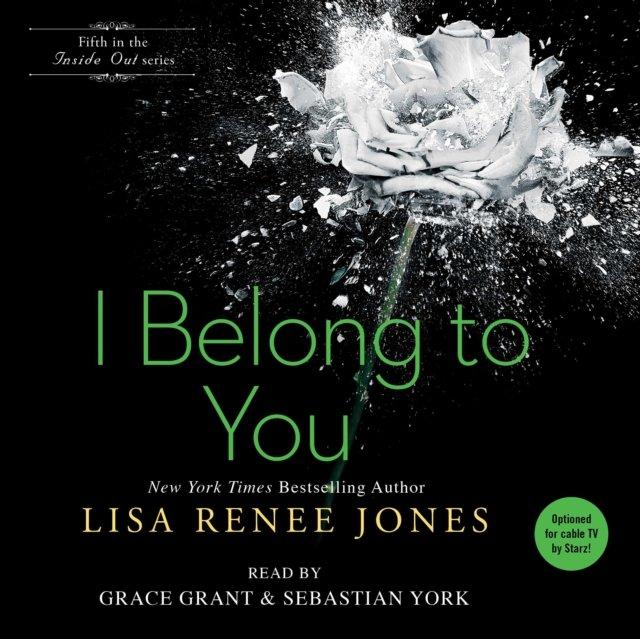 I Belong to You - Audiobook (Książka audio MP3) do pobrania w całości w archiwum ZIP