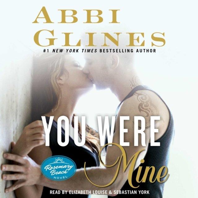 You Were Mine - Audiobook (Książka audio MP3) do pobrania w całości w archiwum ZIP