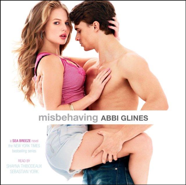 Misbehaving - Audiobook (Książka audio MP3) do pobrania w całości w archiwum ZIP