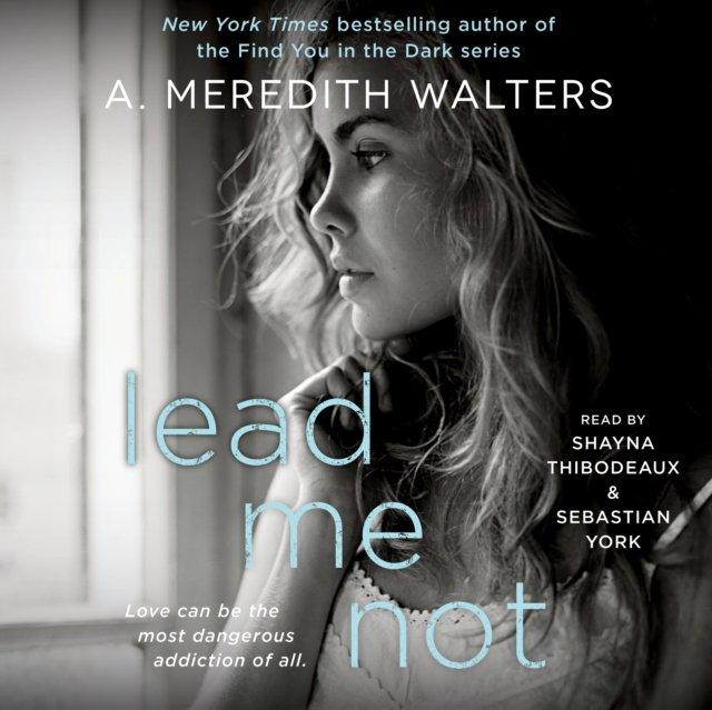 Lead Me Not - Audiobook (Książka audio MP3) do pobrania w całości w archiwum ZIP
