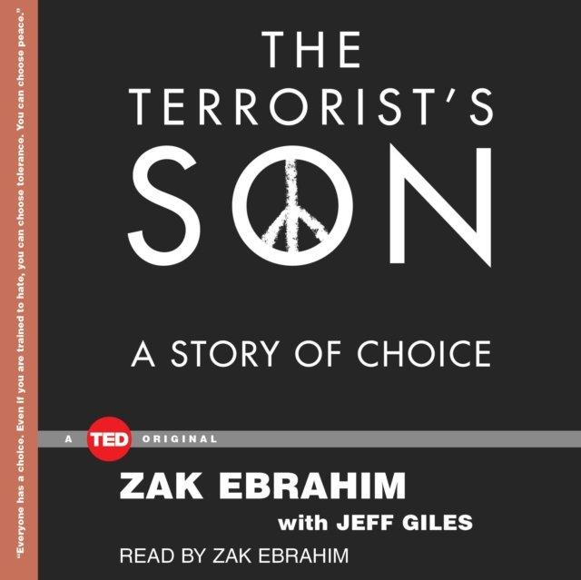 Terrorist's Son - Audiobook (Książka audio MP3) do pobrania w całości w archiwum ZIP