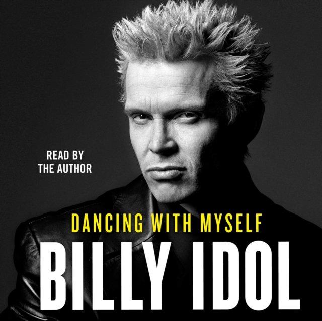 Dancing with Myself - Audiobook (Książka audio MP3) do pobrania w całości w archiwum ZIP