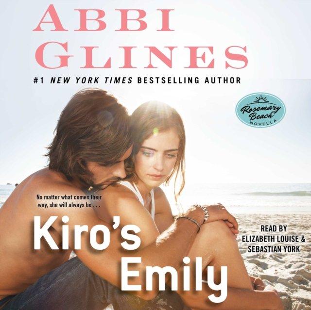 Kiro's Emily - Audiobook (Książka audio MP3) do pobrania w całości w archiwum ZIP