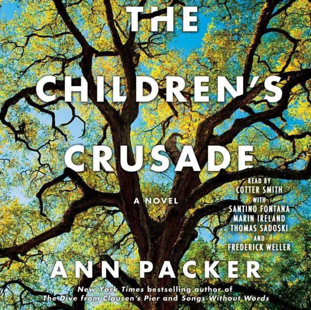 Children's Crusade - Audiobook (Książka audio MP3) do pobrania w całości w archiwum ZIP