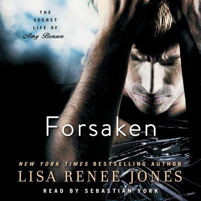 Forsaken - Audiobook (Książka audio MP3) do pobrania w całości w archiwum ZIP