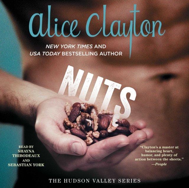 Nuts - Audiobook (Książka audio MP3) do pobrania w całości w archiwum ZIP