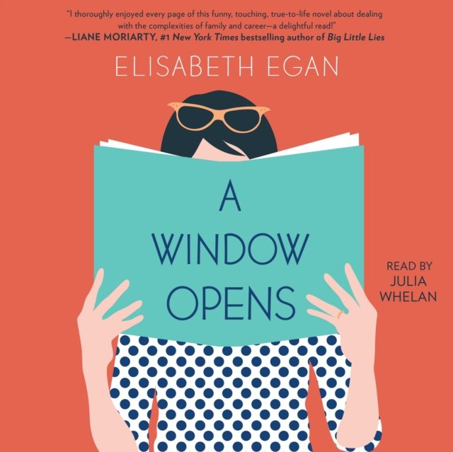 Window Opens - Audiobook (Książka audio MP3) do pobrania w całości w archiwum ZIP