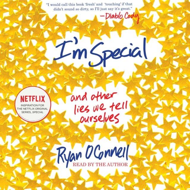 I'm Special - Audiobook (Książka audio MP3) do pobrania w całości w archiwum ZIP