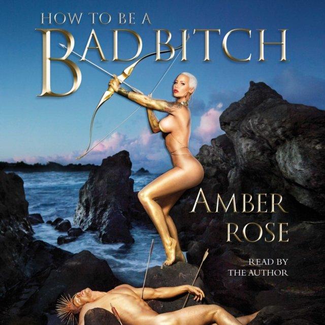 How to Be a Bad Bitch - Audiobook (Książka audio MP3) do pobrania w całości w archiwum ZIP