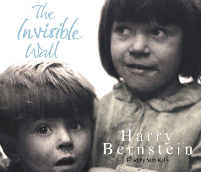 Invisible Wall - Audiobook (Książka audio MP3) do pobrania w całości w archiwum ZIP