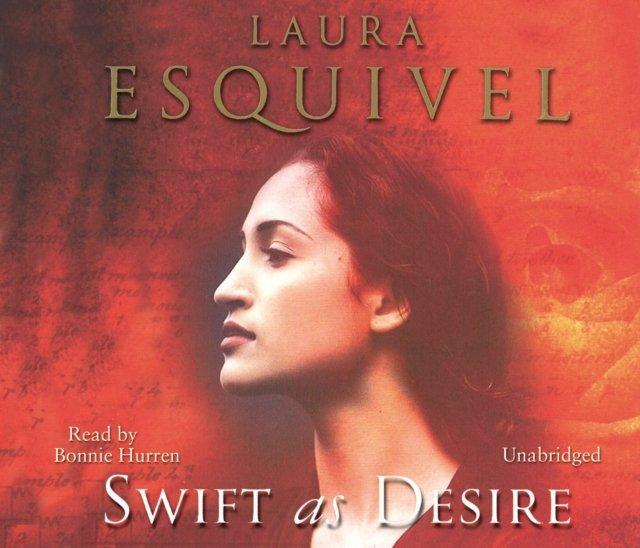 Swift As Desire - Audiobook (Książka audio MP3) do pobrania w całości w archiwum ZIP