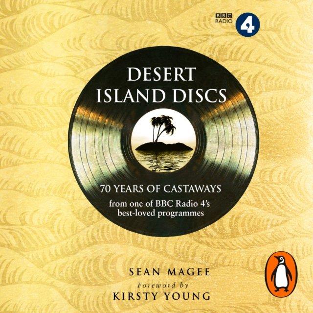 Desert Island Discs: 70 Years of Castaways - Audiobook (Książka audio MP3) do pobrania w całości w archiwum ZIP