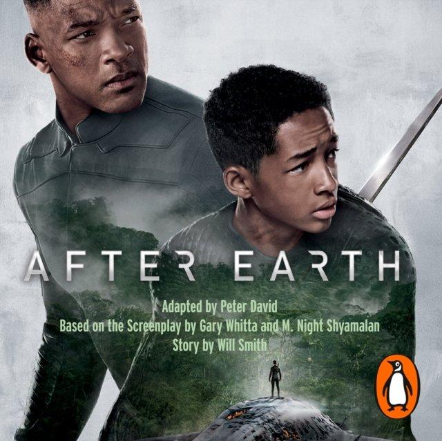After Earth - Audiobook (Książka audio MP3) do pobrania w całości w archiwum ZIP