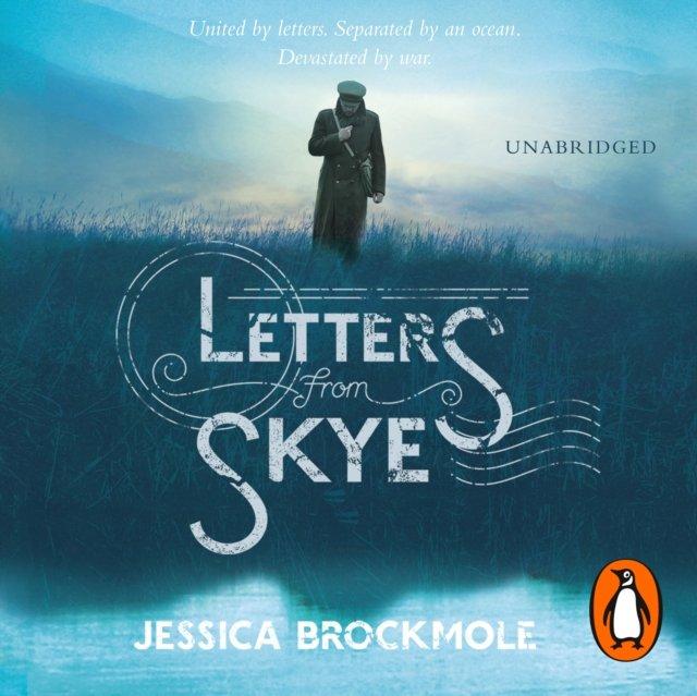 Letters from Skye - Audiobook (Książka audio MP3) do pobrania w całości w archiwum ZIP