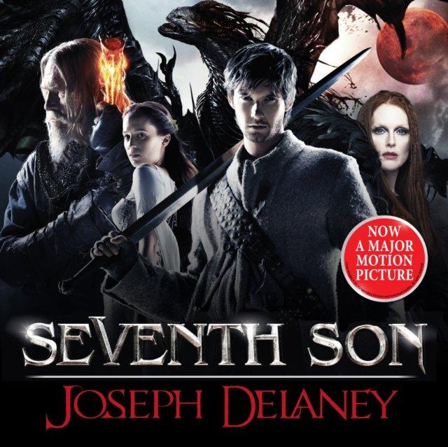 Seventh Son - Audiobook (Książka audio MP3) do pobrania w całości w archiwum ZIP