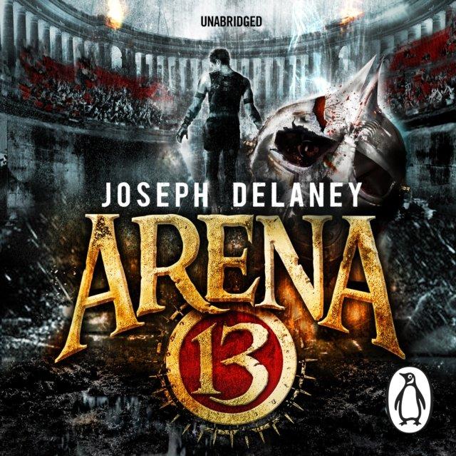 Arena 13 - Audiobook (Książka audio MP3) do pobrania w całości w archiwum ZIP