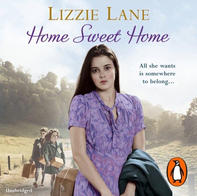 Home Sweet Home - audiobook
