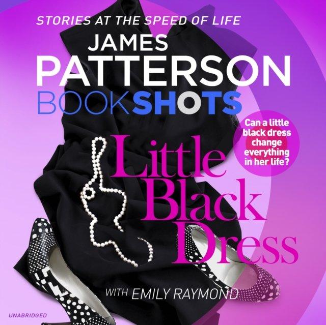 Little Black Dress - Audiobook (Książka audio MP3) do pobrania w całości w archiwum ZIP