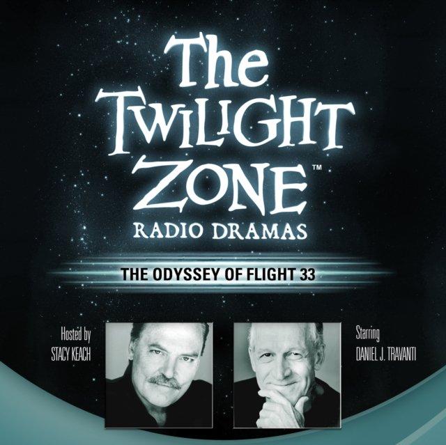 Odyssey of Flight 33 - Audiobook (Książka audio MP3) do pobrania w całości w archiwum ZIP