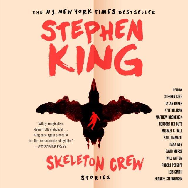 Skeleton Crew - Audiobook (Książka audio MP3) do pobrania w całości w archiwum ZIP