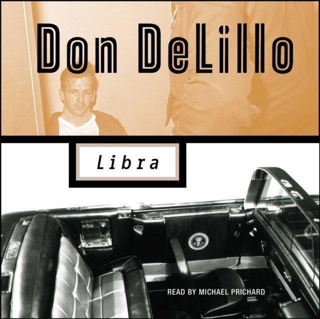 Libra - Audiobook (Książka audio MP3) do pobrania w całości w archiwum ZIP