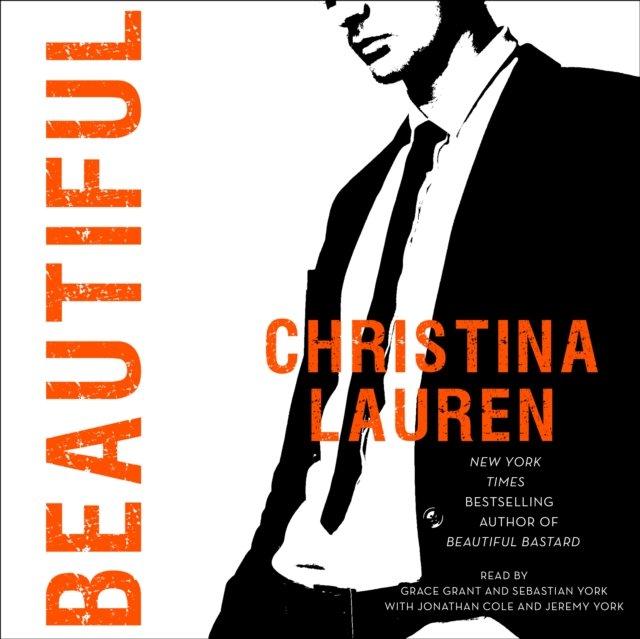 Beautiful - Audiobook (Książka audio MP3) do pobrania w całości w archiwum ZIP