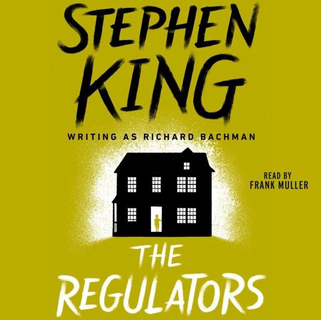 Regulators - Audiobook (Książka audio MP3) do pobrania w całości w archiwum ZIP