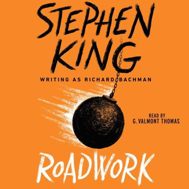 Roadwork - Audiobook (Książka audio MP3) do pobrania w całości w archiwum ZIP
