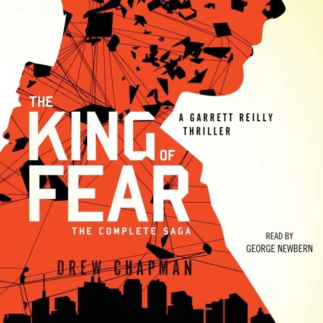 King of Fear - Audiobook (Książka audio MP3) do pobrania w całości w archiwum ZIP