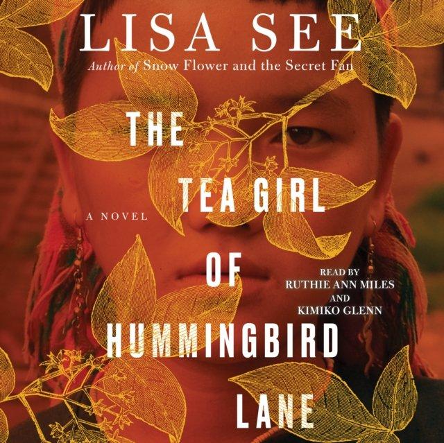 Tea Girl of Hummingbird Lane - Audiobook (Książka audio MP3) do pobrania w całości w archiwum ZIP