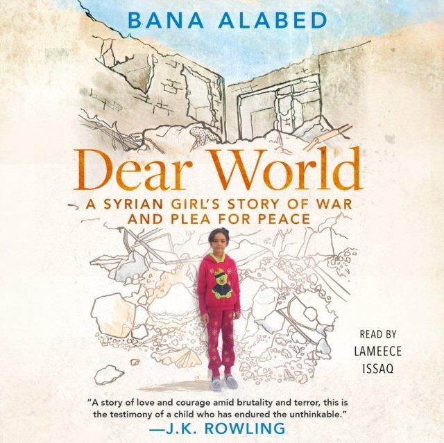 Dear World - Audiobook (Książka audio MP3) do pobrania w całości w archiwum ZIP