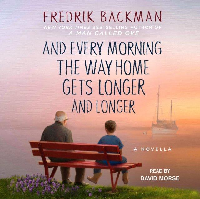 And Every Morning the Way Home Gets Longer and Longer - Audiobook (Książka audio MP3) do pobrania w całości w archiwum ZIP