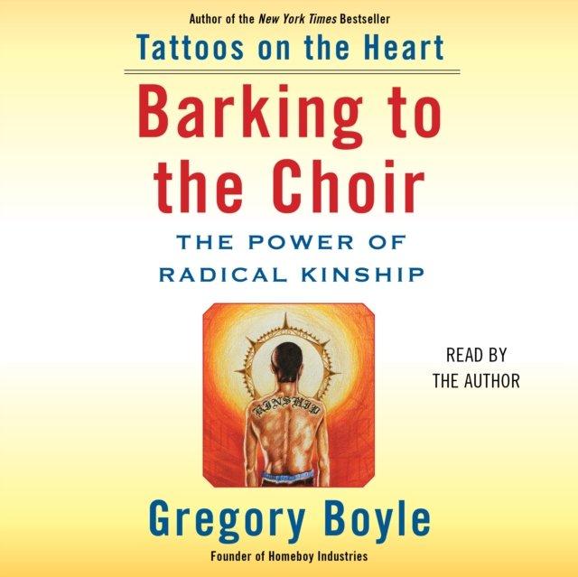 Barking to the Choir - Audiobook (Książka audio MP3) do pobrania w całości w archiwum ZIP