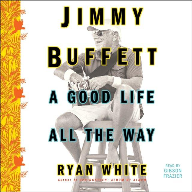 Jimmy Buffett - Audiobook (Książka audio MP3) do pobrania w całości w archiwum ZIP