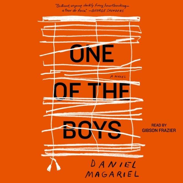 One of the Boys - Audiobook (Książka audio MP3) do pobrania w całości w archiwum ZIP