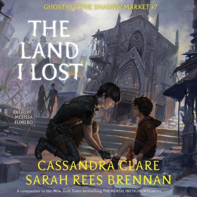 Land I Lost - Audiobook (Książka audio MP3) do pobrania w całości w archiwum ZIP