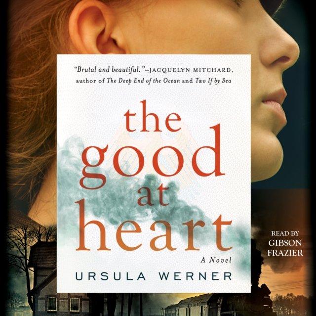 Good at Heart - Audiobook (Książka audio MP3) do pobrania w całości w archiwum ZIP