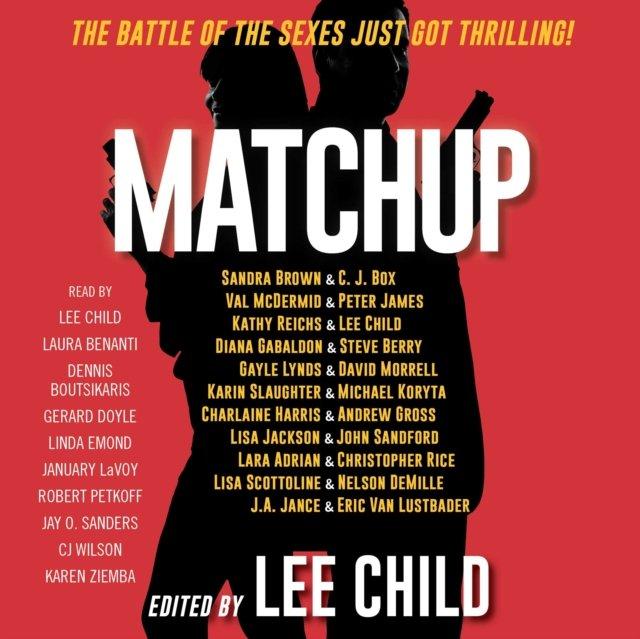 MatchUp - Audiobook (Książka audio MP3) do pobrania w całości w archiwum ZIP