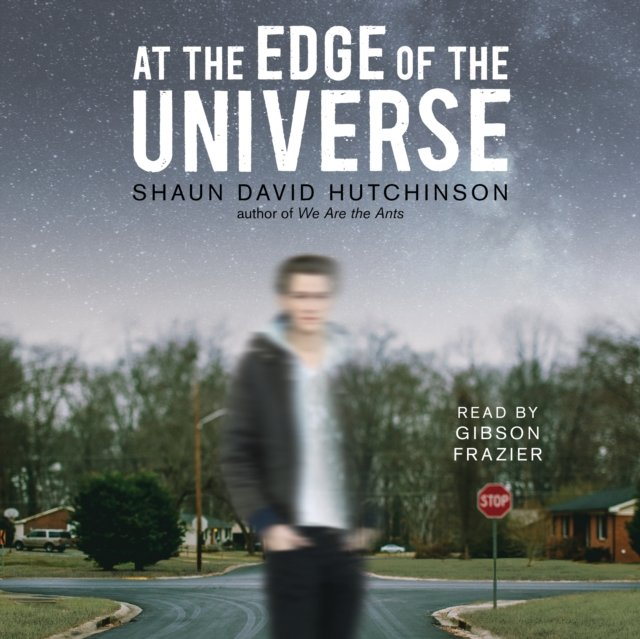 At the Edge of the Universe - Audiobook (Książka audio MP3) do pobrania w całości w archiwum ZIP