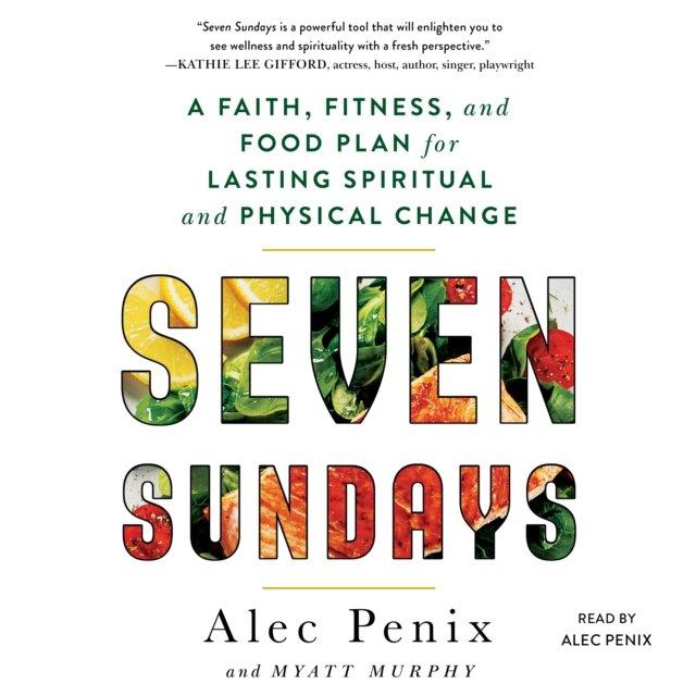 Seven Sundays - Audiobook (Książka audio MP3) do pobrania w całości w archiwum ZIP